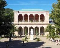 Bad Kissingen Spa Garden