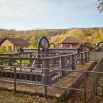 Turbinenhaus mit Pumpwerk