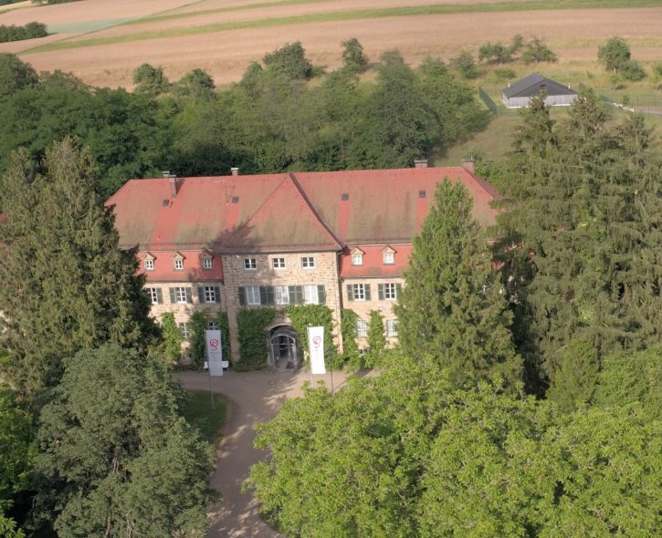 Bismarckmuseum Bad Kissingen