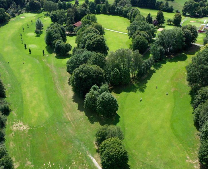 Golfplatz Bad Kissingen