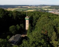 Ludwigsturm Bad Kissingen