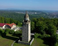 Wittelsbacherturm Bad Kissingen