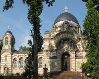 Russisch-Orthodoxe Gemeinde