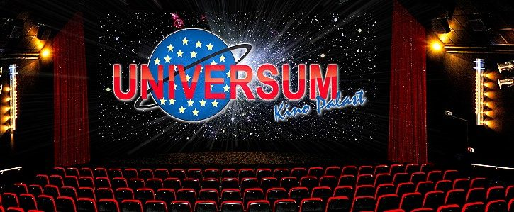 Universum Kino Bad Kissingen