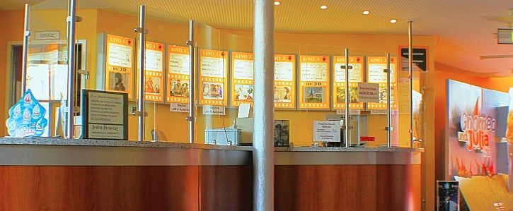 Kino Bad Kissingen